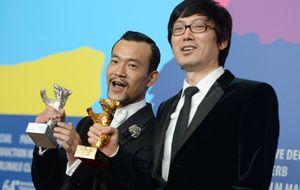 Asia domina el palmarés de la Berlinale