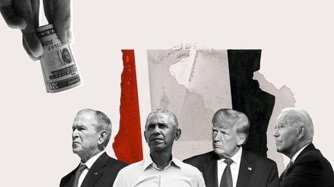 El dato de la semana   Afganistán, la guerra de los dos billones de euros