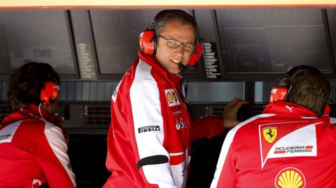 La tarea de Domenicali  es que haya pasos constantes hasta la F1
