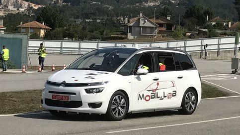 El Grupo PSA desarrolla en España el coche del mañana