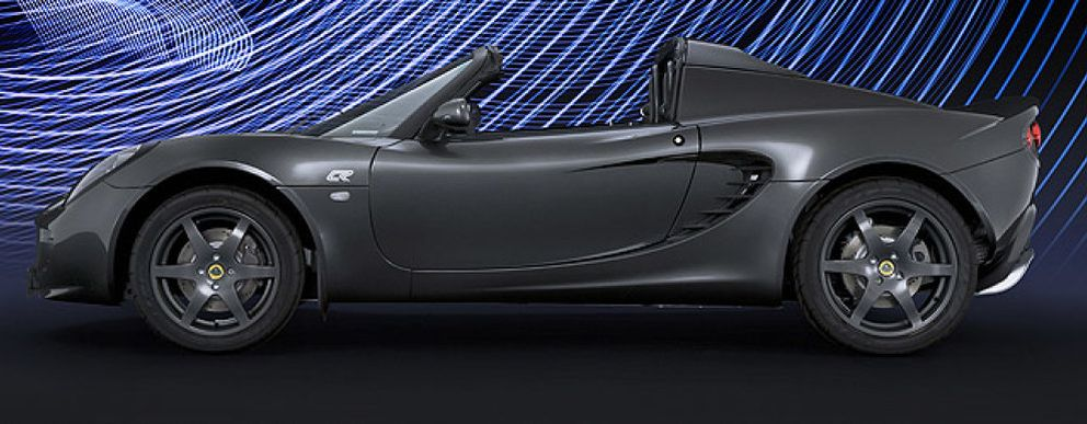 Lotus Elise Club Racer, emblemático y más asequible