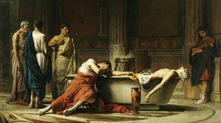 'Memento mori': lo que los romanos nos enseñan sobre la vejez y la muerte