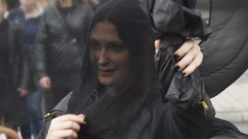 Vestir de negro en el Día Internacional de la Mujer: 'luto' en las manifestaciones