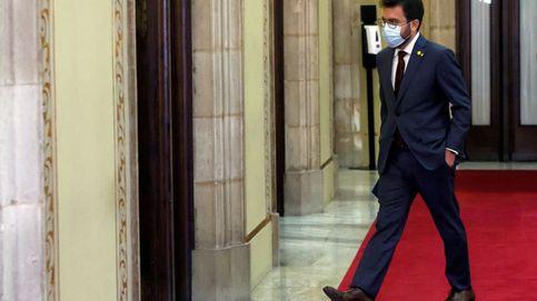 Cataluña en el desastre