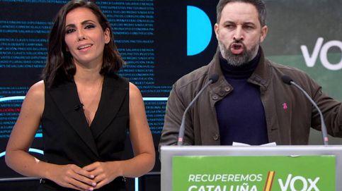 El aplaudido mensaje de Ana Pastor por los actos violentos contra Vox en Vic