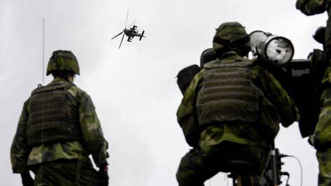 El nerviosismo de los países nórdicos: alianzas y rearmes con los ojos puestos en Rusia
