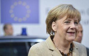 La confianza de los consumidores alemanes mejora ligeramente