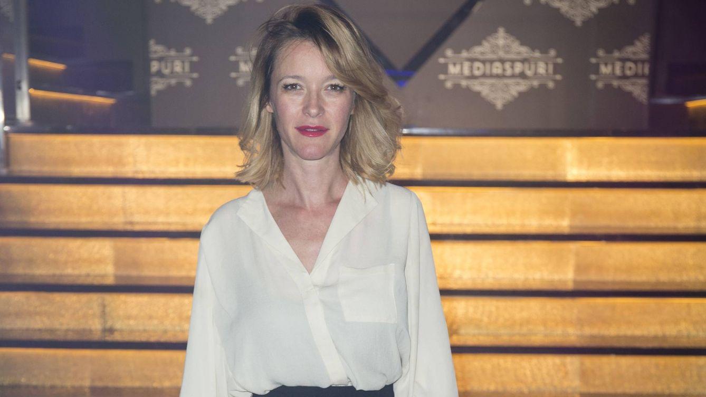 María Esteve regresa a TV, 6 años después, como protagonista de 'Sabuesos' en TVE