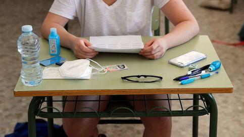 Qué necesitas llevar al examen de selectividad : mascarilla, calculadora...