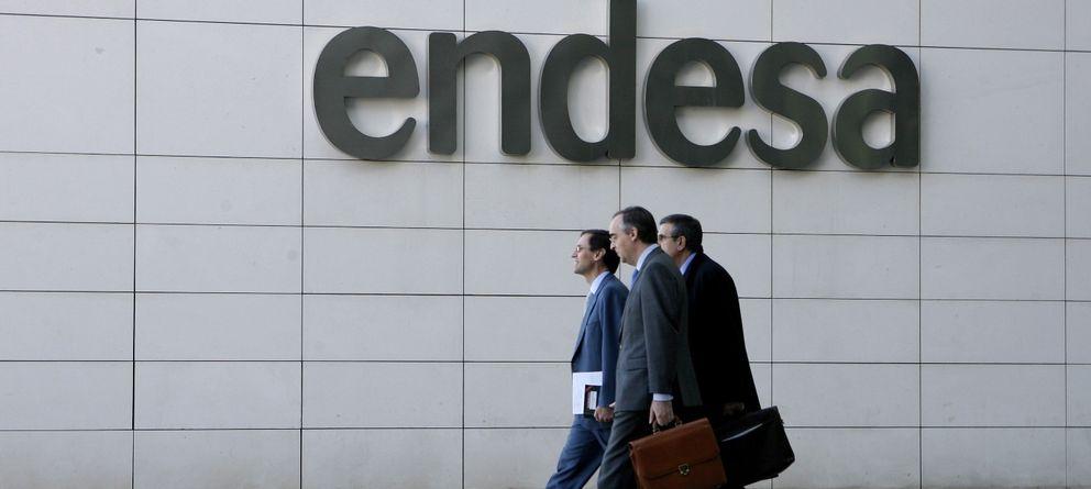 Foto: El megadividendo de Endesa, una operación de ida y vuelta