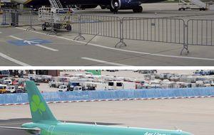 Air Lingus da el 'si quiero' a IAG: comienza el banquete en bolsa