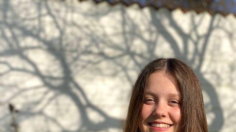 Los 14 años de Isabella de Dinamarca, la princesa coetánea de la infanta Sofía