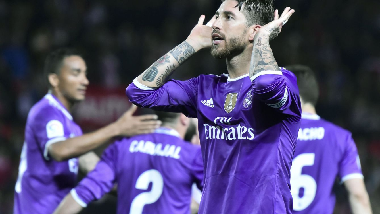La confesión más esperada de Sergio Ramos sobre las mentiras de su salida del Sevilla