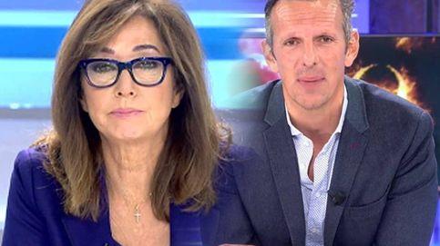 Ana Rosa y Joaquín Prat, apartados de Telecinco: en cuarentena por covid-19