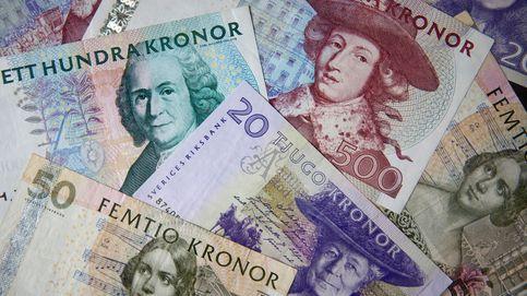 Los riesgos de un país (Suecia) sin 'cash': privatización del dinero y moneda digital
