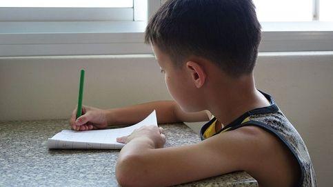 Un niño de 8 años, único alumno de su clase al ser 'abandonado' por sus compañeros