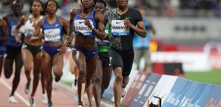 Post de Caster Semenya desafía a la IAAF tras su exhibición en el 800: