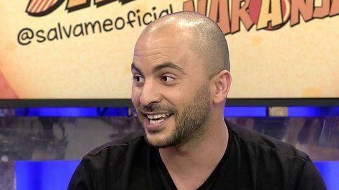 Sálvame: la evolución capilar de Antonio Tejado tras su injerto de pelo