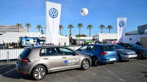 Volkswagen multiplicó por 12 su beneficio en el primer trimestre