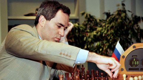 El día que el ordenador ganó a Kasparov: 25 años del 'milagro' de Deep Blue