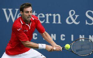 Granollers y sus 'siete vidas' le llevan a tercera ronda del US Open