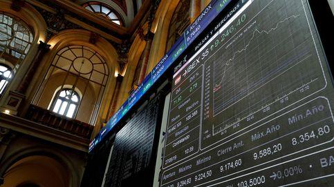 La bolsa sube, animada por los 'estímulos' de Draghi