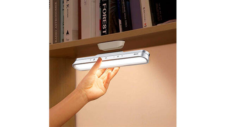 Flexo LED de escritorio Baseus