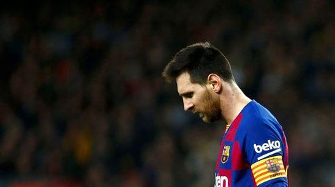 La evidencia de que el Barcelona no da para más en el Leo Messi-Real Madrid