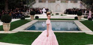 Post de La ausencia de Karl Lagerfeld marca el desfile de alta costura de Chanel