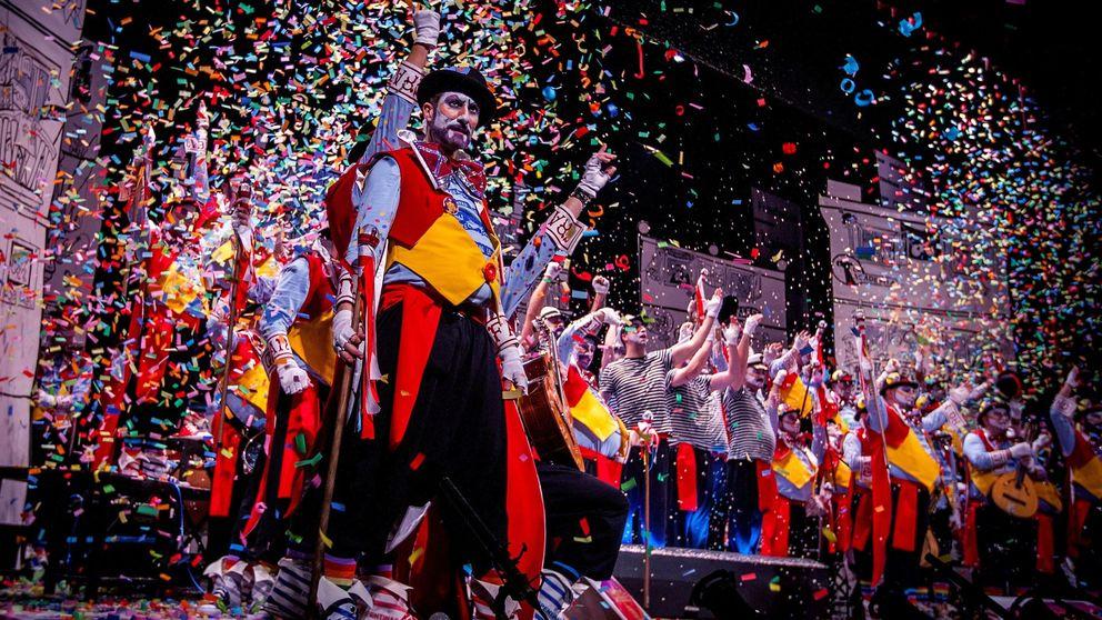 Carnaval 2019: ¿cuándo es este año y qué fiestas merecen la pena en España?