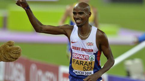 Mo Farah se habría saltado 2 controles antidopaje antes de los Juegos de 2012