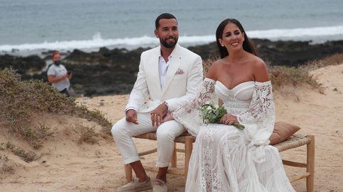 La boda de Anabel y el dolor que ha acercado a Isabel Pantoja y Kiko Rivera