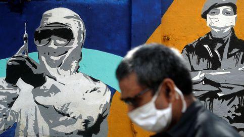 Investigadores señalan que la inmunidad de rebaño mundial podría ser menor del 60%