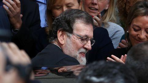 Siga en directo la intervención de Rajoy