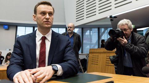 Los médicos rusos autorizan el traslado del opositor Alexéi Navalni a Berlín