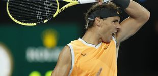 Post de Djokovic pasa por encima de Nadal para llevarse el Open de Australia