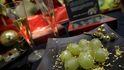 Las doce uvas de Nochevieja: la increíble historia de un invento comercial