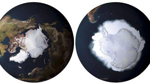 El campo magnético de la Tierra se mueve más rápido de lo que se pensaba