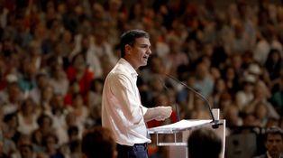 Las estafas semánticas del 39º Congreso del PSOE