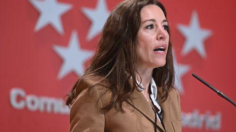 Ayuso propone a Eugenia Carballedo como presidenta de la Asamblea de Madrid