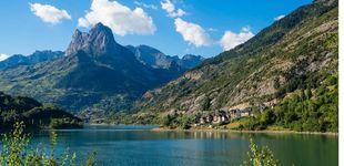 Post de Descubre la Suiza de Huesca este verano