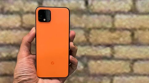 Google mete un radar en su 'smartphone': así son los nuevos Pixel 4 y Pixel 4XL