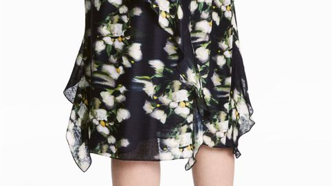Estas sandalias de tacón de H&M nos han hechizado y queremos comprarlas ya