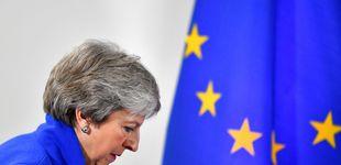 Post de Reacciones a la dimisión de Theresa May: villana en Londres, mártir en Bruselas