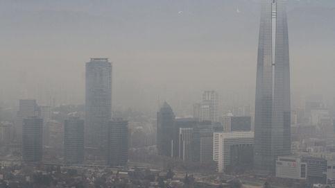 Chile, en emergencia ambiental por contaminación durante la Copa América