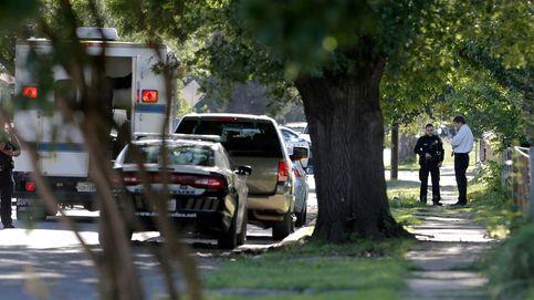 Dos fallecidos y un herido en estado crítico tras un tiroteo en una iglesia en Texas