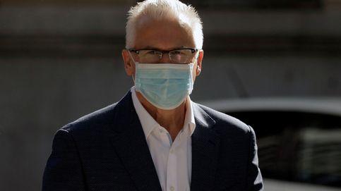 El exmagistrado Baltasar Garzón se opone a la repetición del juicio al líder de Bildu, Otegi