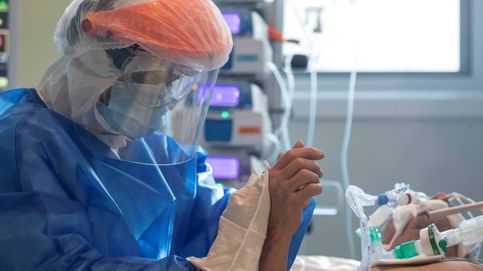 Sanidad notifica 38.869 nuevos casos de coronavirus y 195 muertes más