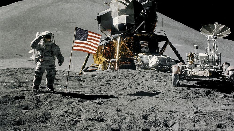 Foto: Un experto explica por qué se desmontan las teorías delos negacionistas. (Reuters)