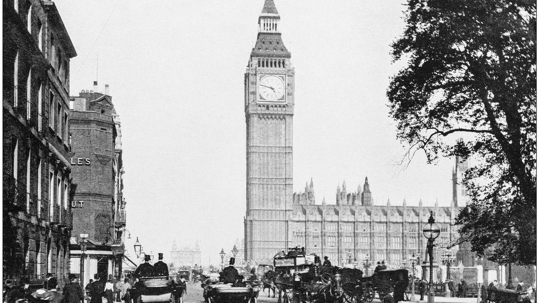Cuando España reventó la Bolsa de Londres